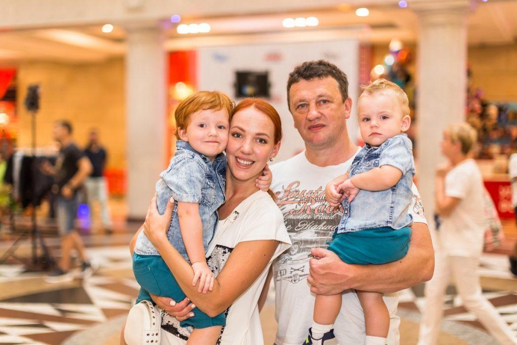 Муж Галины Боб – фото, личная жизнь, семья, дети