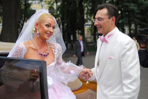 Муж Анастасии Волочковой – фото, личная жизнь