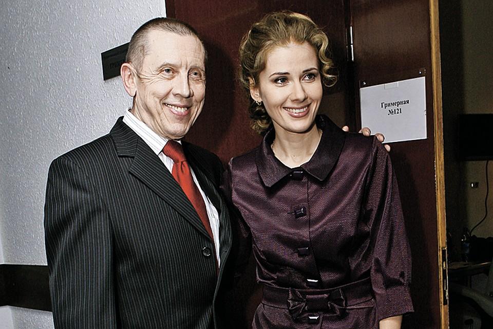 Жены Валерия Золотухина  – фото, личная жизнь