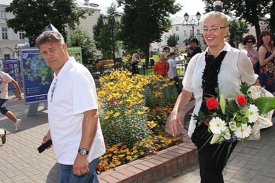 Муж Лаймы Вайкуле – фото, личная жизнь, биография, дети