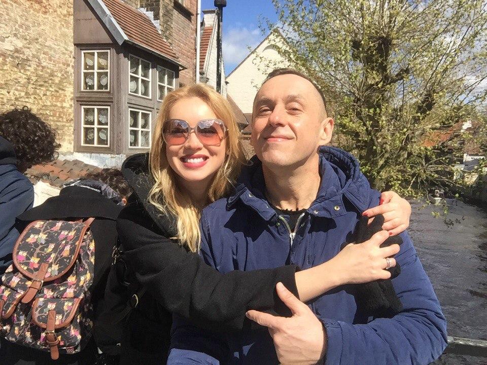 Жена Виктора Бондарюка – фото, личная жизнь