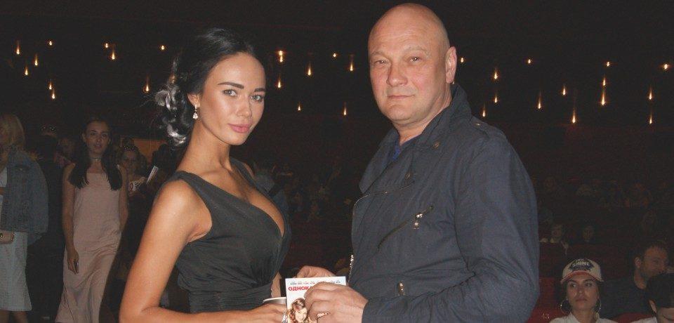 Муж Яны Кошкиной – фото, личная жизнь, дети