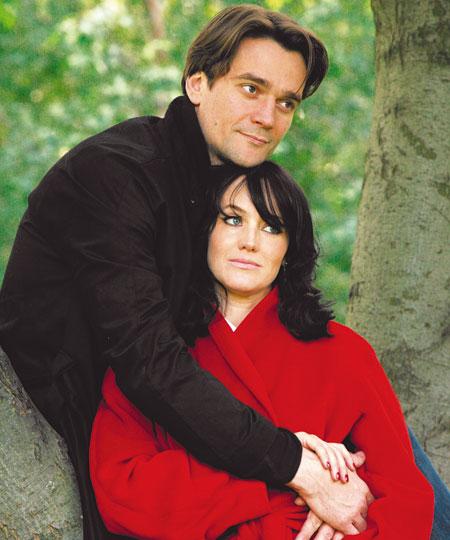 Жена Дмитрия Миллера – фото, личная жизнь, биография, дети