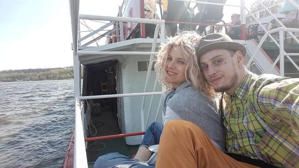 Ирина Тонева и ее муж – фото, личная жизнь, свадьба