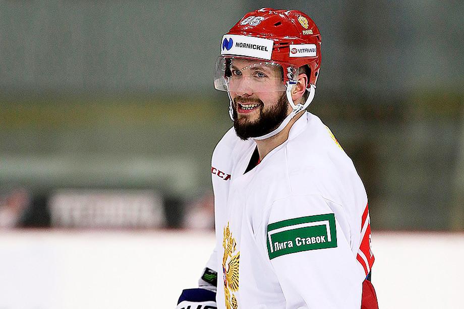 Жена Никиты Кучерова – фото, личная жизнь хоккеиста