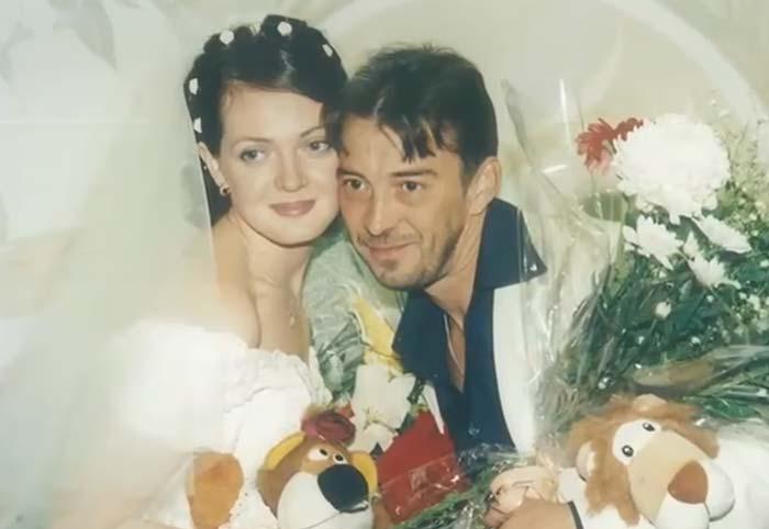 Жена Николая Добрынина – фото, биография, дети