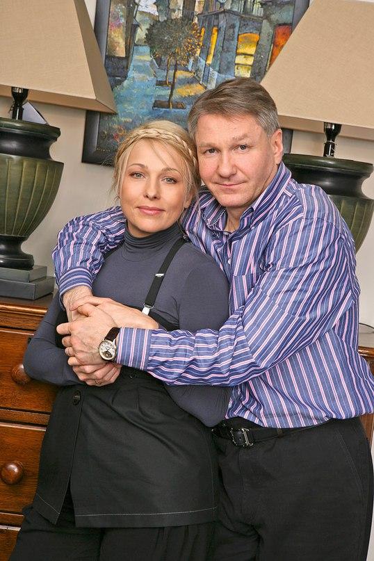 Жена Игоря Бочкина – фото, личная жизнь, биография, дети