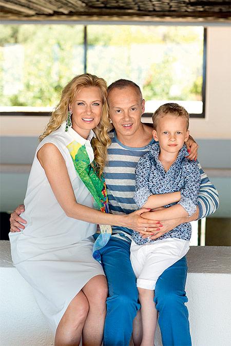 Муж Олеси Судзиловской – фото, личная жизнь, биография, дети