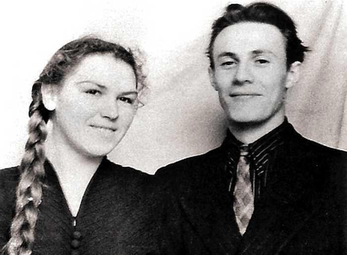 Жена Юрия Соломина – фото, биография, дети