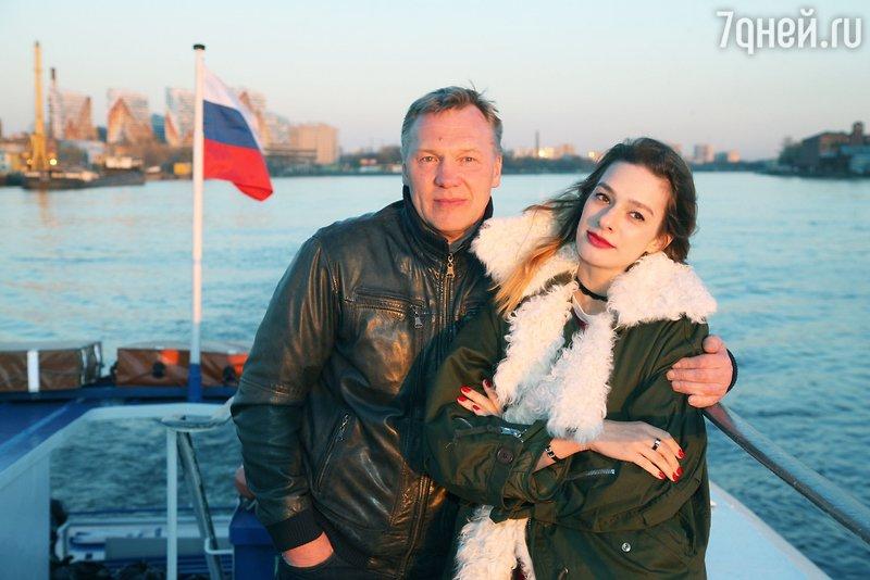 Жена Анатолия Журавлева – фото, личная жизнь, дети