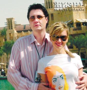 Муж Ирины Нельсон – фото, биография, дети