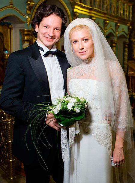 Муж Ирины Гриневой – фото, личная жизнь