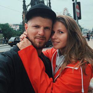 Муж Юлии Топольницкой, Игорь Чехов – фото, свадьба