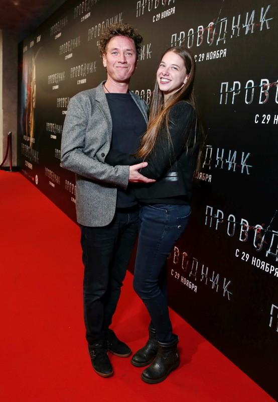 Жена Александра Яценко – фото, личная жизнь актера, дети