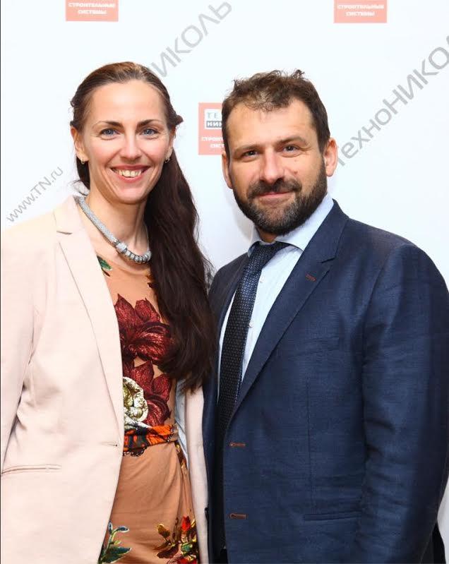 Жена Игоря Рыбакова – фото, дети, биография миллиардера