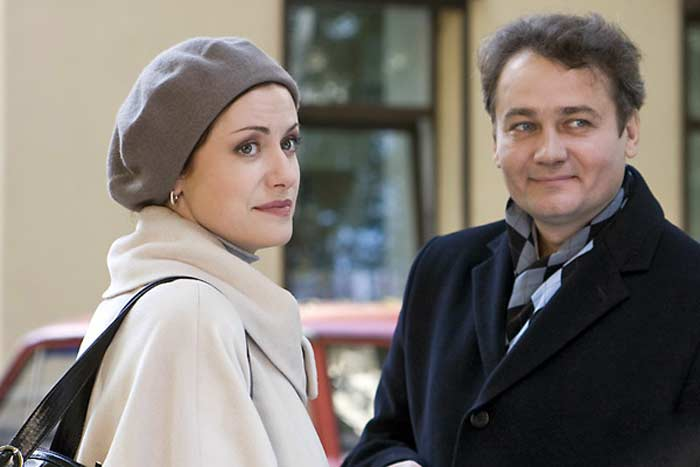 Жена Сергея Барышева – фото, возраст, биография