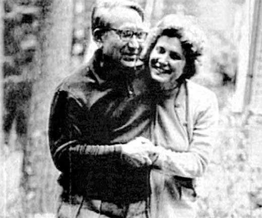 Мужья Светланы Аллилуевой – фото, биография, личная жизнь, дети