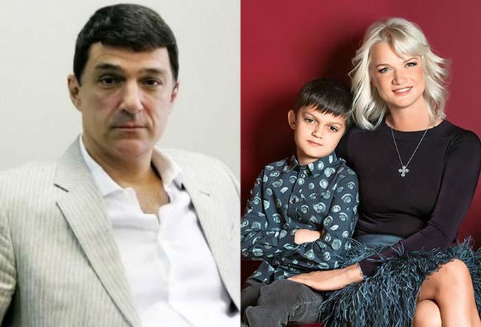 Муж Светланы Хоркиной– фото, личная жизнь, биография, дети