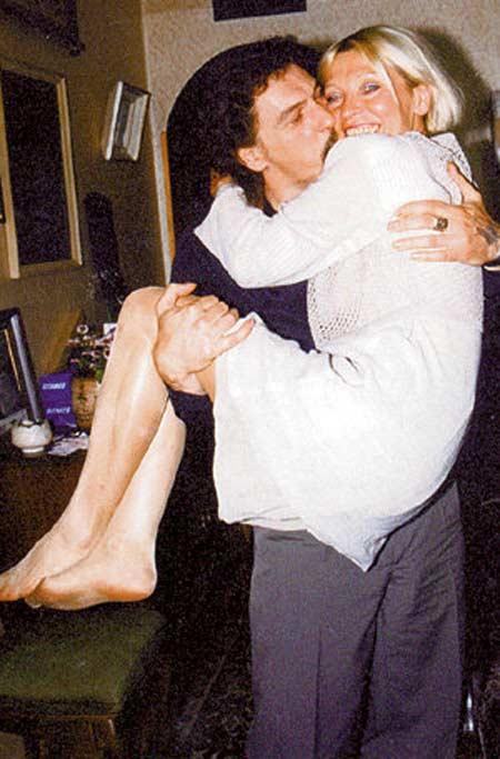 Муж Светланы Светличной – фото, биография, личная жизнь актрисы