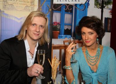 Муж Анастасии Макеевой – фото, биография, личная жизнь