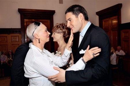 Жена Анатолия Васильева – фото, биография, личная жизнь