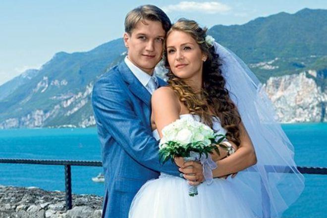 Жена Анатолия Руденко – фото, биография, личная жизнь, дети