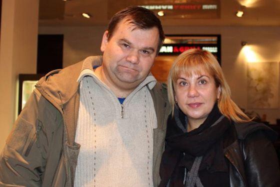 Муж Марины Федункив – фото, личная жизнь, дети