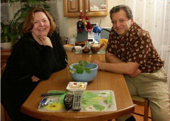 Жена Бориса Грачевского – фото, биография, личная жизнь, дети