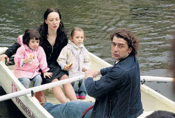 Муж Чулпан Хаматовой – фото, личная жизнь, биография, дети