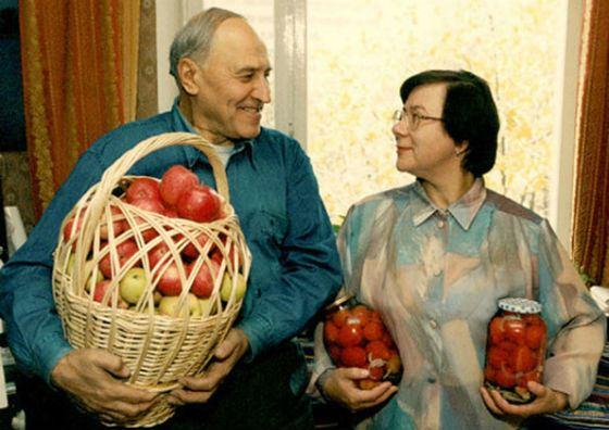 Жена Николая Дроздова – фото, возраст, биография, дети