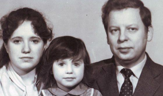 Муж Ирины Слуцкой – фото, личная жизнь, семья, дети