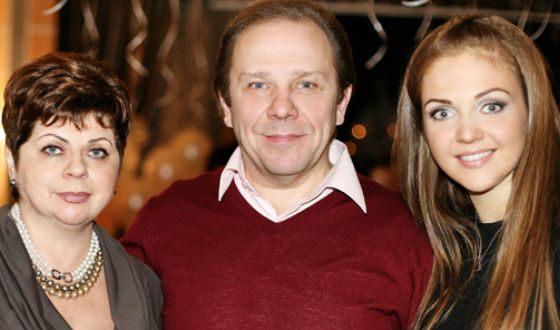 Муж Марины Девятовой – фото, семья, дети