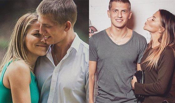 Жена Алексея Щербакова из stand up – фото, личная жизнь, дети