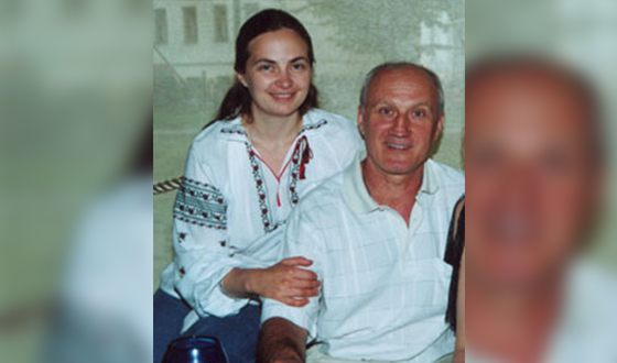 Жена Юрия Беляева – фото, личная жизнь