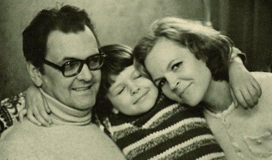 Жены Юрия Яковлева – фото всех жен, биография, дети