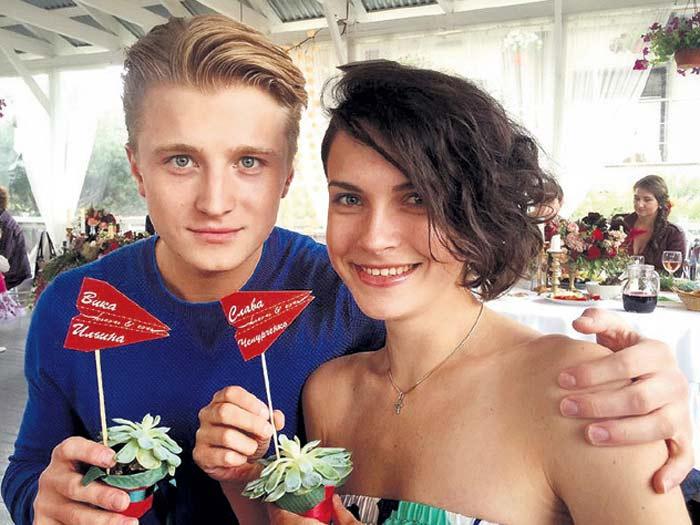 Вячеслав Чепурченко и его жена – фото, личная жизнь, новости