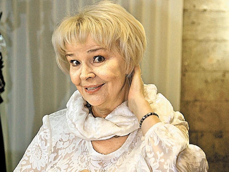 Муж Тамары Семиной – фото, биография, личная жизнь, дети