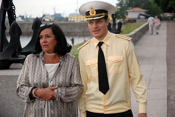 Жена Ильи Алексеева – фото, биография, личная жизнь