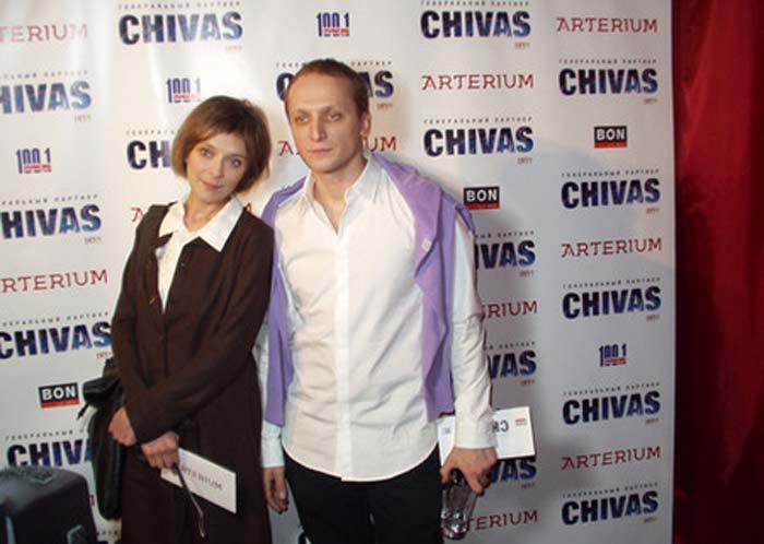 Жена Владимира Мишукова – фото, личная жизнь