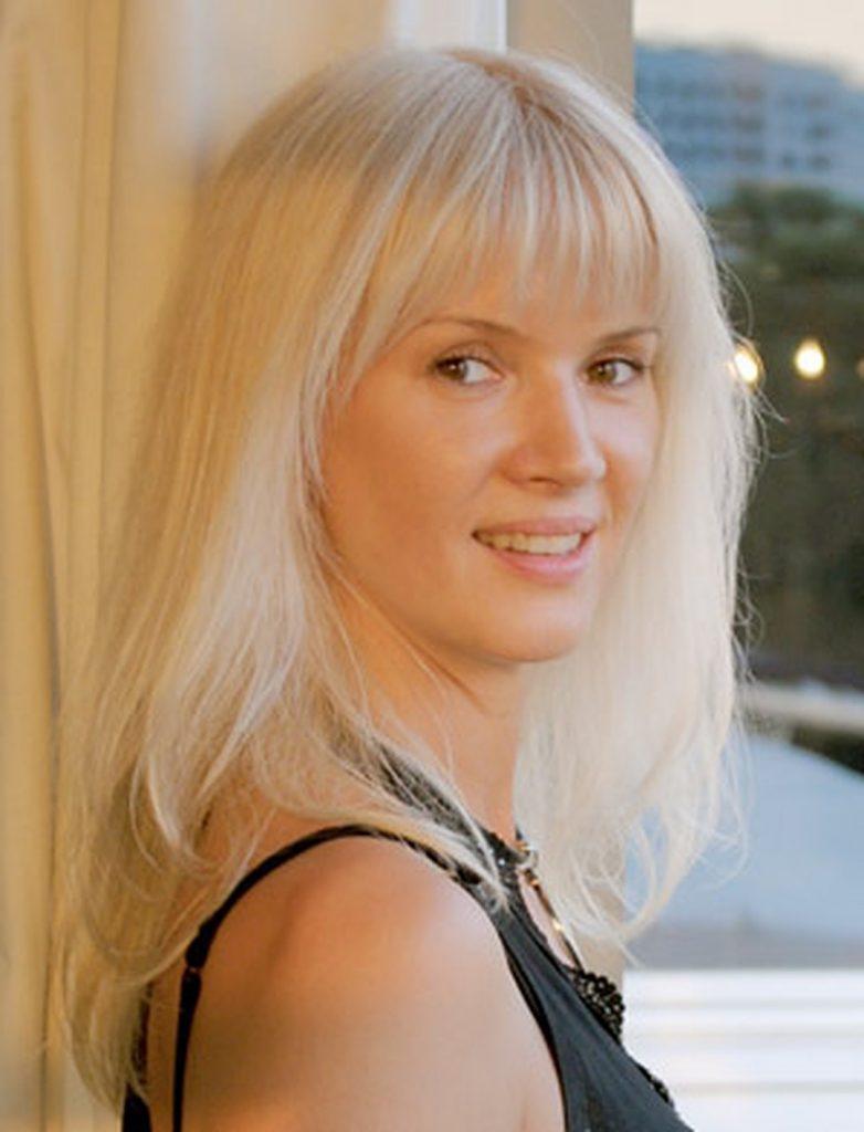 Жена Александра Серова – фото, возраст, биография
