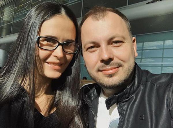 Жена Ярослава Сумишевского – фото, биография, личная жизнь, семья