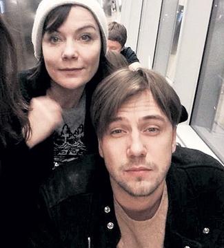 Жена Ивана Жидкова – фото, личная жизнь, дети