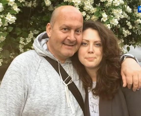 Жена Вячеслава Гришечкина – фото, личная жизнь, дети