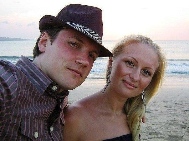 Жена Вячеслава Мясникова – фото, дети, биография