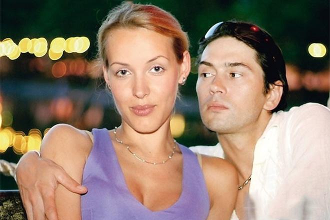 Жена Владимира Политова — фото, личная жизнь