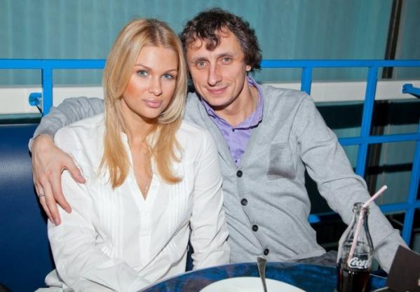 Жена Вадима Галыгина — личная жизнь