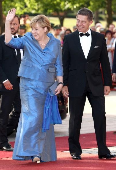 Муж Ангелы Меркель — личная жизнь канцлера