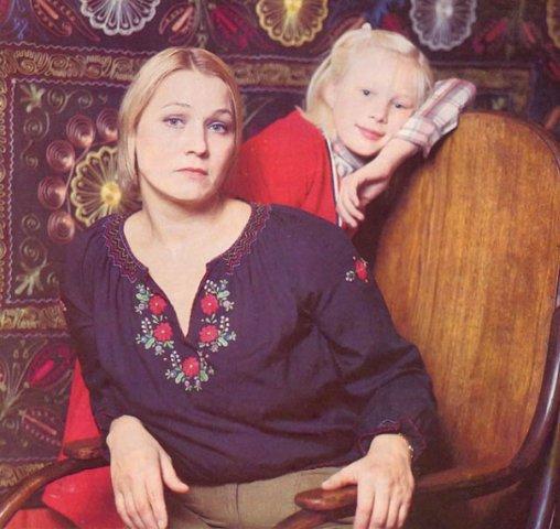 Муж Нины Руслановой — личная жизнь