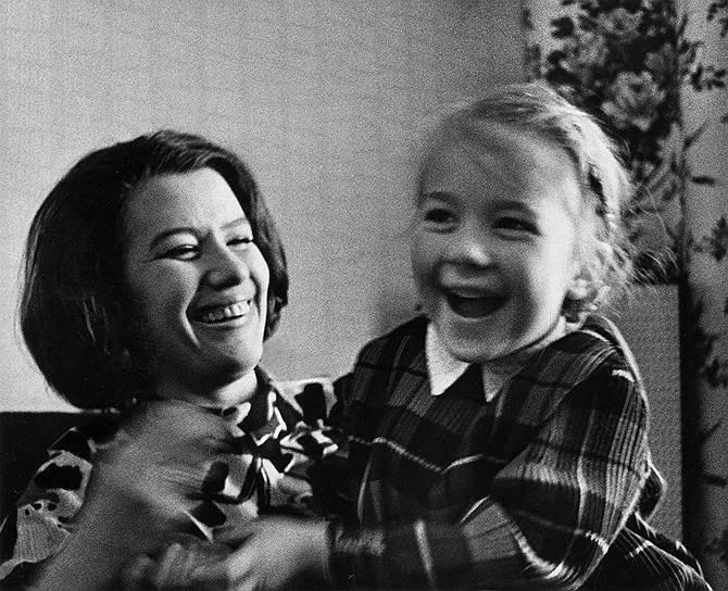 Муж Елены Образцовой — личная жизнь