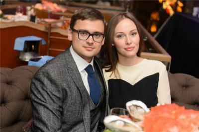Жена Бориса Зарькова — личная жизнь